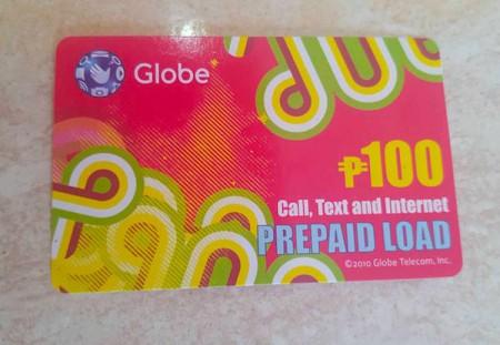 フィリピン留学 携帯